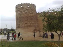 ارگ کریمخان-شیراز